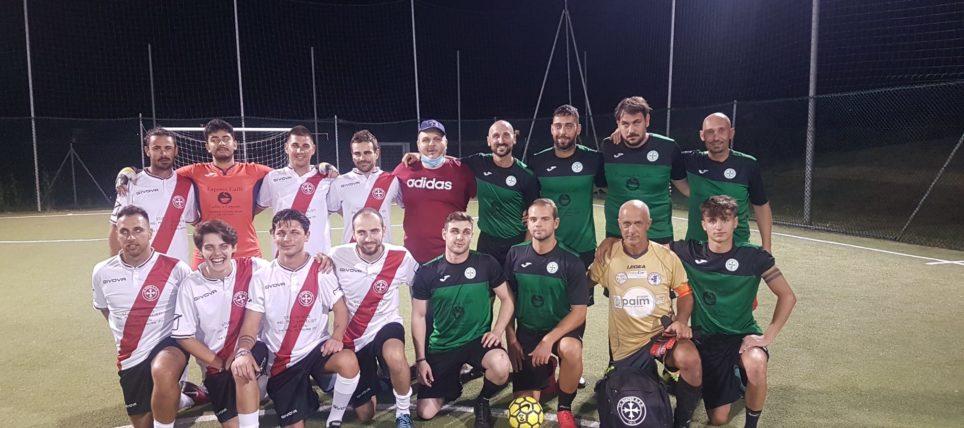 Atletico La Scepre vince il 1° Scintilla Cup di Calcio a 5. Al Qdc la Coppa B! Tutti i premiati e le foto!