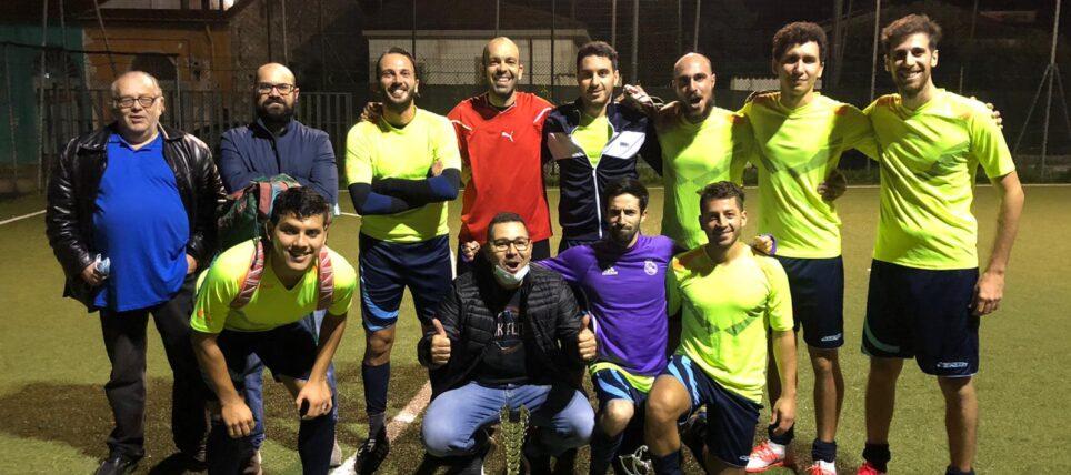 Il 3° Memorial Matteucci al Casain24ore.it. In Coppa B trionfa il Birrareal Time out Guest House!