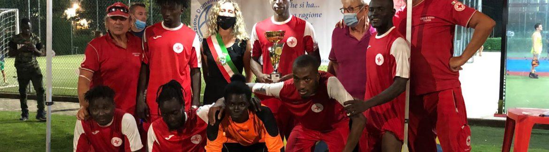 La Croce Rossa vince il Memorial Verdigi 2021. Capodimonte vince la Coppa B! Ai Bone Borker la coppa Five to Five I premiati e le foto!
